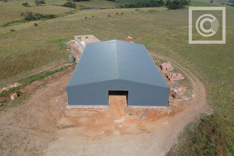 Burchell Farm Shed1
