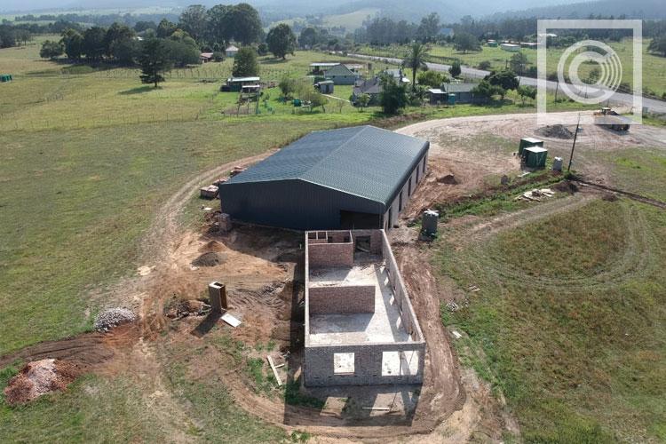 Burchell Farm Shed3