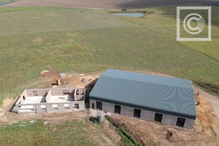 Burchell Farm Shed4