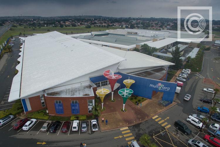 Johannesburg Flower Market
