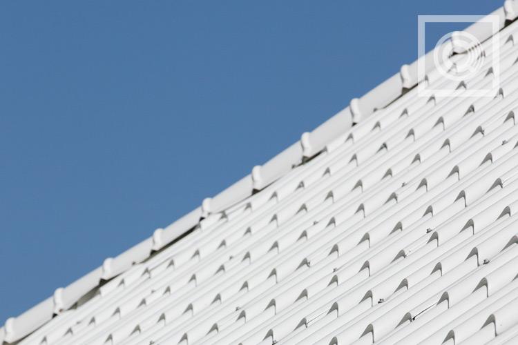 Residential house- C-Tile