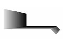 Sidewall Flashing 305g